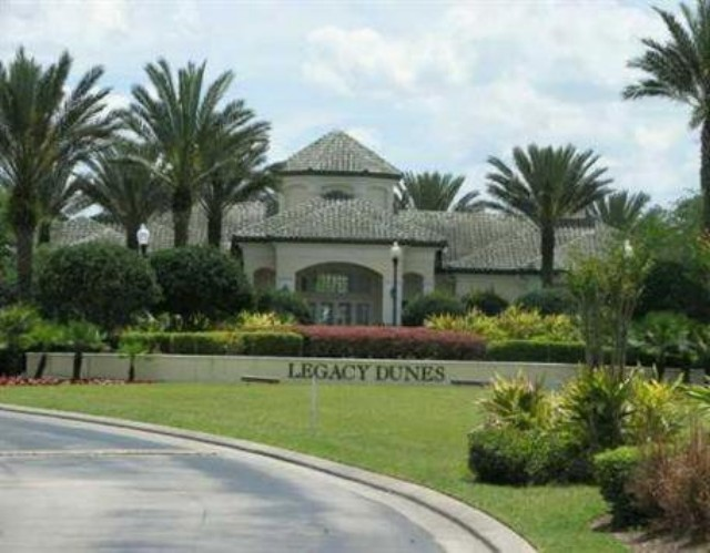 Vacation home for rent in Kissimmee - Legacy Dunes Clubhouse